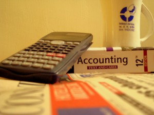 Accountant Business Small Benefit